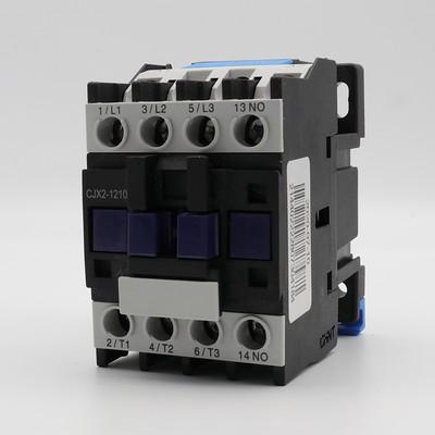 CJX2系列 交流接触器