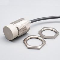 E2E-M30 系列 圆柱形电感式接近开关-3