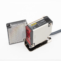 E3JK 系列 方形红外感应光电开关-3