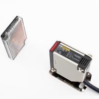 E3JK 系列 方形红外感应光电开关-4