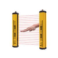 GM系列 安全光幕安全光栅冲床保护器红外探测器-1