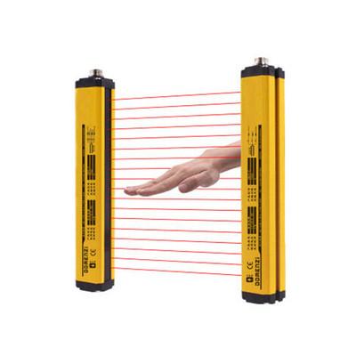 GM系列 安全光幕安全光栅冲床保护器红外探测器