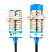 LJ30A3 系列 经济款 圆柱形电感式接近开关-1