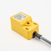NI15-Q30系列 方型30x30mm 电感式接近开关-2