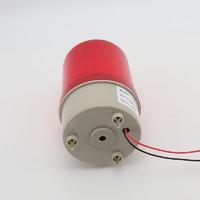 带蜂鸣器 DC24V/AC220-24V LED节能报警灯-3