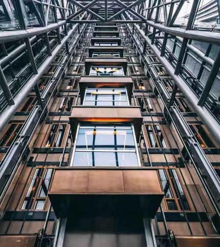 门控与电梯行业